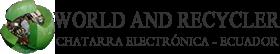 Chatarra Electrónica